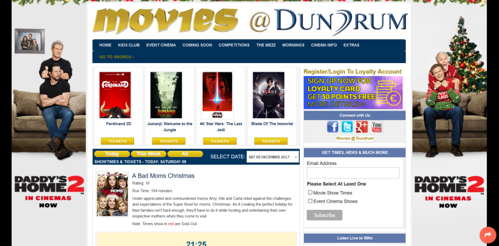 dd-homepage